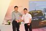 高清:CRCC中国汽车场地拉力锦标赛 已正式启动