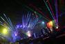 第66届艾美奖彩排照曝光 超视觉灯光秀震撼舞台