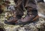 高清:ECCO推健步登山系列靴子 产品外观新体验