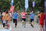 组图:要跑·24小时城市接力赛长沙站精彩瞬间