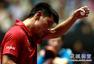 世乒赛八大冷门:张继科遭横扫 日本男团负希腊