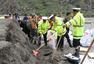 四川丹巴遭60年一遇洪灾 3万人受灾