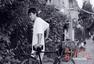 《八月》曝终极预告 温情演绎中国式父子关系