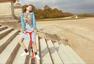 水原希子巴黎拍摄大片 清新迷人