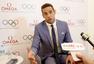 前方图:专访南非游泳名将 勒克洛斯谈奥运故事