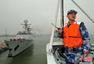 中国海军三大舰队共赴西太军演