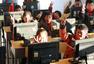 搜狐爱心电脑教室进驻河北承德西阿超小学
