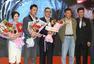 《毛泽东在上海》在京点映 黄海冰四演领袖