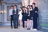《七日的王妃》发布 李东健朴敏英延宇振齐聚