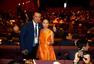 高清:奥委会128次全会开幕 北京奥申委成员出席