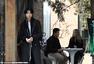 2015秋冬中国国际时装周:潮人街拍如何凹造型