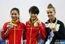 里约之中国奖牌榜:有遗憾 但我们也在创造历史