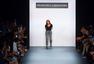纽约时装周 Francesca Liberatore 2017春夏