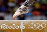 里约之文身:把五环文在身上 把奥运刻进心里!
