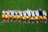 高清图:德国加时胜北非之狐 厄齐尔许尔勒狂喜