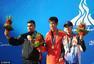 朱启南生涯回顾:2004雅典破纪录夺冠 里约谢幕