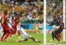 世界杯巨星评分:梅西居首五星上90 卡西不及格