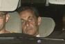 法国前总统萨科齐被羁押
