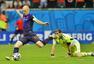 荷兰进球失球全回顾:进攻渐渐熄火 防守趋稳健