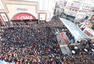 EXO办签名会吸引2万粉丝 验证火爆人气