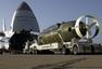 最凶悍运输机亮相柏林 装飞机导弹无压力