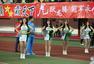 川崎众将鞠躬谢远征球迷 足球宝贝性感可爱(图)