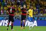 进球回放:克洛泽补射破门 创造世界杯进球纪录
