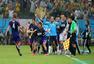 组图回顾日本本届世界杯:香川本田大牌最失落