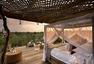 南非奢华露天树屋别墅酒店令人神往