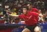 王皓世乒赛回顾 2009年在横滨首次单打封王(图)