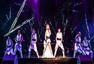 林忆莲上海演唱会完美落幕 几乎首首大合唱