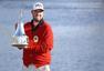 组图:帕尔默赛雷斯曼夺美巡第二冠 小麦列第四