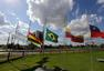 沙佩科恩斯队遇空难 南美足联总部降半旗致哀