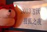 2013夏季达沃斯搜狐之夜