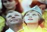 苏联时期孩子们的梦想圣地 穿着比基尼享受阳光
