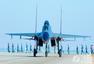 年终大放送:中国空军最精锐飞行部队美照