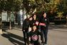 搜狐公益徒步挑战赛:为无力行走的孩子而走