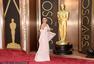 第86届奥斯卡红毯:佩内洛普-克鲁兹粉裙美艳