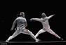 组图:男佩32强赛孙伟出局 迅电流光剑尖舞芭蕾
