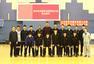 高清:姚明造访国青国少男女篮 做生动励志演讲