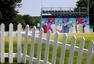 高清:深圳国际赛职业业余配对赛 沃森优雅挥杆