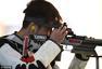 组图:男子50米步枪三姿朱启南晋级 惠子程出局