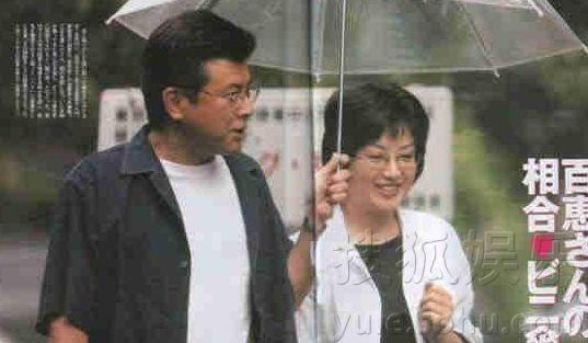 山口百惠儿子 极速先锋 众星期待中国复出图片