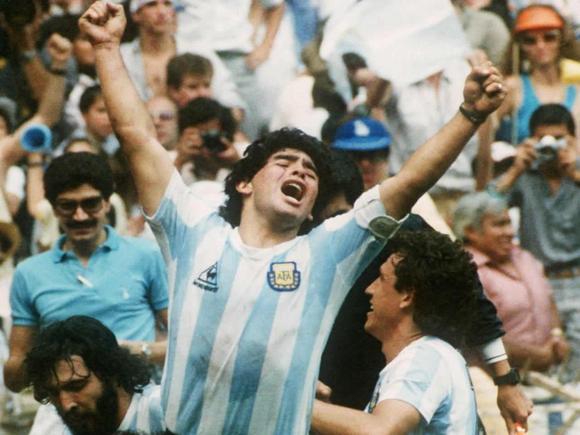 7届28年阿根廷悲情史回顾 距创造历史仅差一步