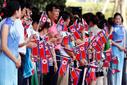 朝鲜159年来首次亮相世博