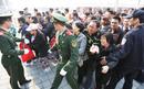 上海世博单日客流超百万