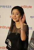 搜狐韩娱讯 第46届百想颁奖典礼于3月26日在韩国举行,图为百想红毯秀。(摄影/王琛)