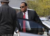 2009年11月24日讯,休斯顿,被怀疑要为迈克尔-杰克逊(Michael Jackson)之死负责...
