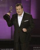2010年8月30日讯,洛杉矶,当地时间8月29日,第62届美国电视艾美奖颁奖礼现场。艾里克-史东斯...