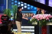 """搜狐娱乐讯 第16届上海电视节""""白玉兰""""颁奖晚会6月11日19:30在上海举行,本届上海电视节在增强..."""